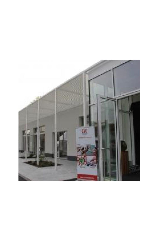 Nieuwe leskeukens voor CVO Roeselare
